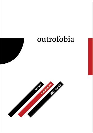 outrofobia Capa
