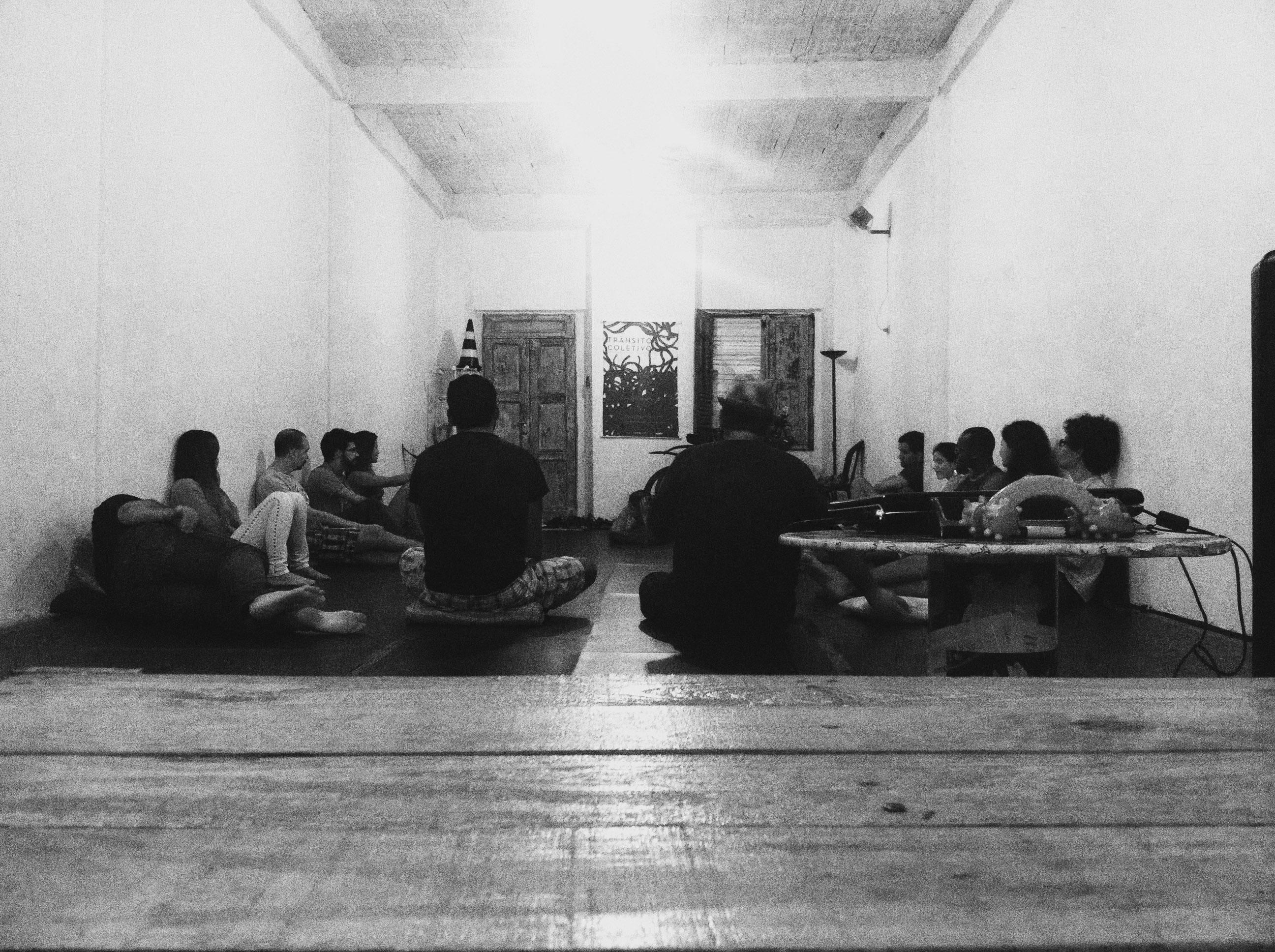 prisões, recife, 23ago14, coletivo lugar comum. foto claudia regina