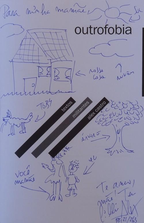 desenho para mãe