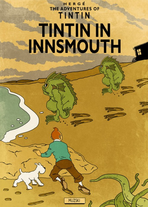 tintinininnsmouth