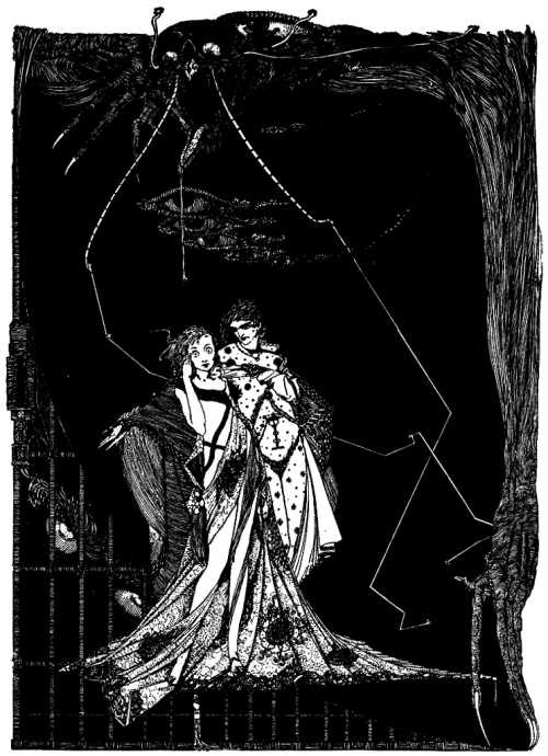 faust goethe by harry clarke (1)