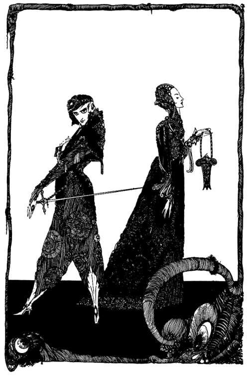 faust goethe by harry clarke (25)