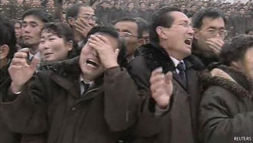 funeral kim jong-il 2011 (5)