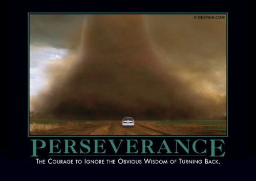 perseverancedemotivator