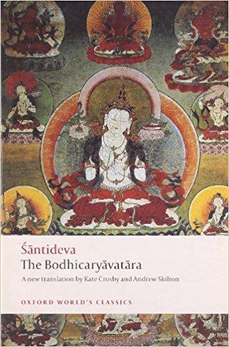 Bodhicaryavatara shantideva