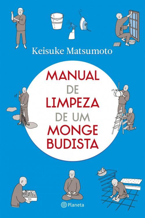Manual de um monge budista