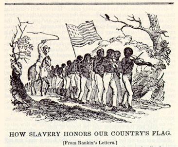 quatro de julho escravidao 2