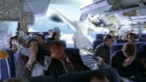 Acidente Aviao
