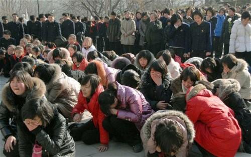 funeral kim jong-il 2011 (1)