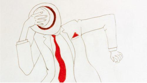 ilustração original de flávia tótoli.