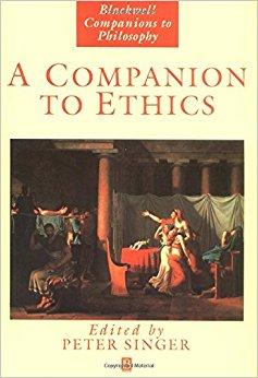 companion to ethics