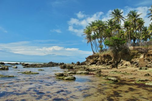 praia de taiba.