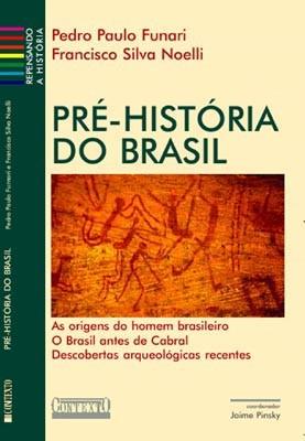 pre historia no brasil