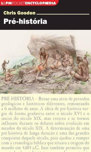 pre historia