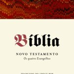 biblia lourenço volume I evangelhos