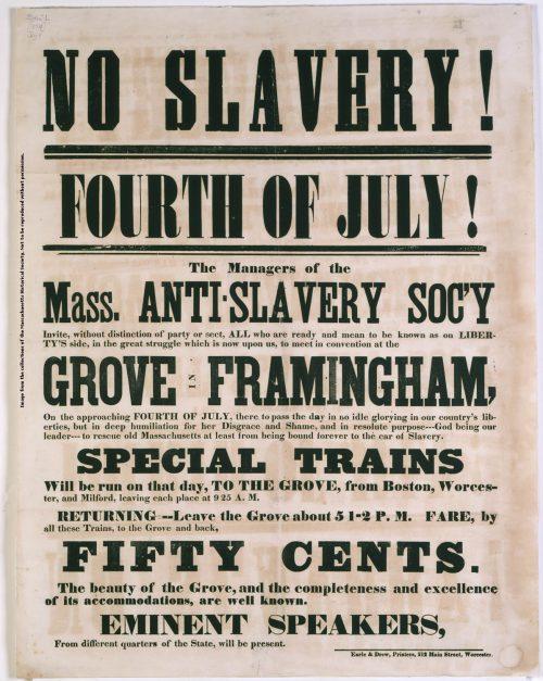 quatro de julho escravidao 3