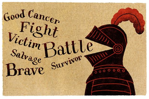 cancer battle